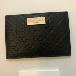 Kate Spade Credit Card Holder